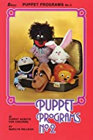 Puppet Programs 2: 29 Puppet Scripts for Children