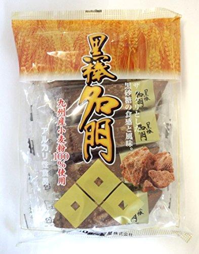 クロボー製菓 黒棒名門 10本×10袋