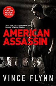 American Assassin (The Mitch Rapp Series Book 1)