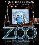 ZOO[Blu-ray/ブルーレイ]
