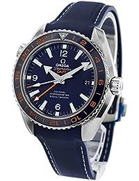 オメガ OMEGA 腕時計 シーマスター プラネットオーシャン グッドプラネット 600m防水 メンズ 232.32.44.22.03.001[並行輸入品]