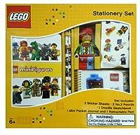 LEGO Classic Stationery Set [並行輸入品]