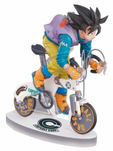 DESKTOP REAL McCOY Dragon Ball Z son Goku 02