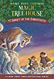 Sunset of the Sabertooth (Magic Tree House Book 7) (English Edition)
