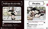 パンダでおぼえる 英会話 画像