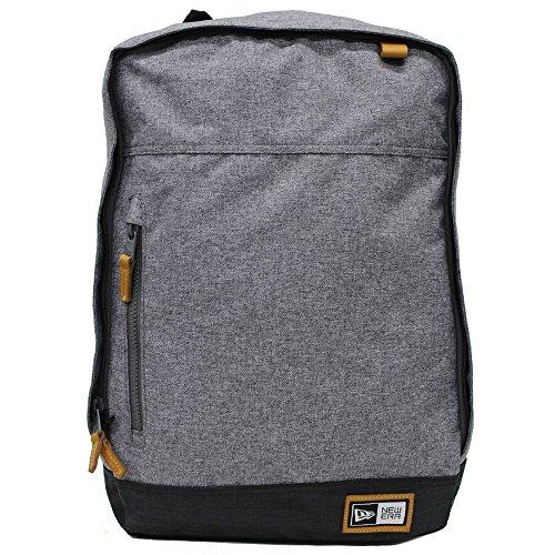 NEW ERA/ニューエラ 11157340/7525 Pack USAモデル 日本未入荷19L バックパック/リュックサック/バッグ/カバン/鞄 ヘザーグレー [並行輸入品]