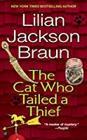 The Cat Who Tailed a Thief (Cat Who...)