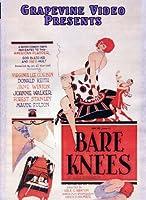 Bare Knees/ [DVD] [Import]