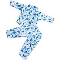 ノーブランド品  パジャマ 衣装  18インチアメリカンガールドール用 11種類選べる - 05