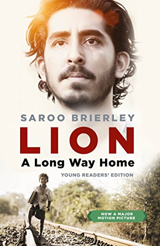 Lion: A Long Way Home Young Readers' Editionの詳細を見る