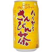 さんぴん茶 340g×24本 (24缶)
