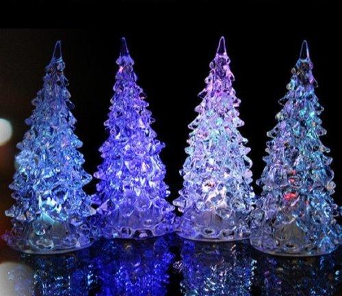 聖夜 イルミネーションツリー LED クリスマス クリスマス...