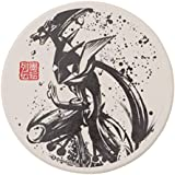 ポケモンセンターオリジナル 吸水コースター 墨絵列伝 ゲッコウガ