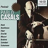 Pablo Casals - Portrait 画像