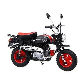 フジミ模型 1/12 バイクシリーズNo.20 モンキー くまモンVer.