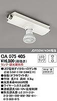 ODELIC(オーデリック) 【工事必要】 ワイヤーシステム 灯体 ※ランプ別売※ OA075405
