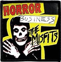 The Misfits(ミスフィッツ) パッチ/ワッペン P-1870