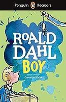 Boy: Buch + Audio online