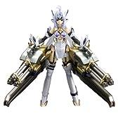コトブキヤ ゼノサーガIII KOS-MOS Ver.4 ノンスケール プラスチックキット