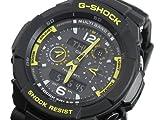 カシオ CASIO Gショック G-SHOCK スカイコックピット 電波ソーラー 腕時計 GW3500B-1A [メンズ] 逆輸入品