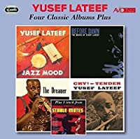 Lateef - Four Classic Albums Plus (import)