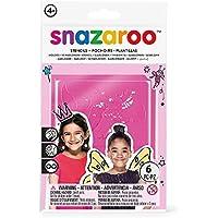 snazaroo ステンシル フェアリー&バタフライ