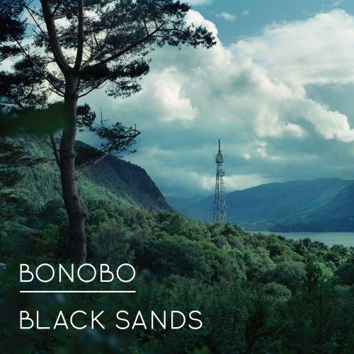 Black Sands [ボーナストラック・日本語解説付き国内盤] (BRC255)
