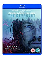 The Revenant [Blu-ray] [2016]【DVD】 [並行輸入品]