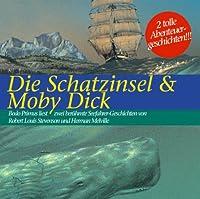 Die Schatzinsel & Moby Dick