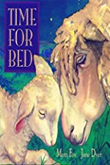 Time For Bed Board Book Board book