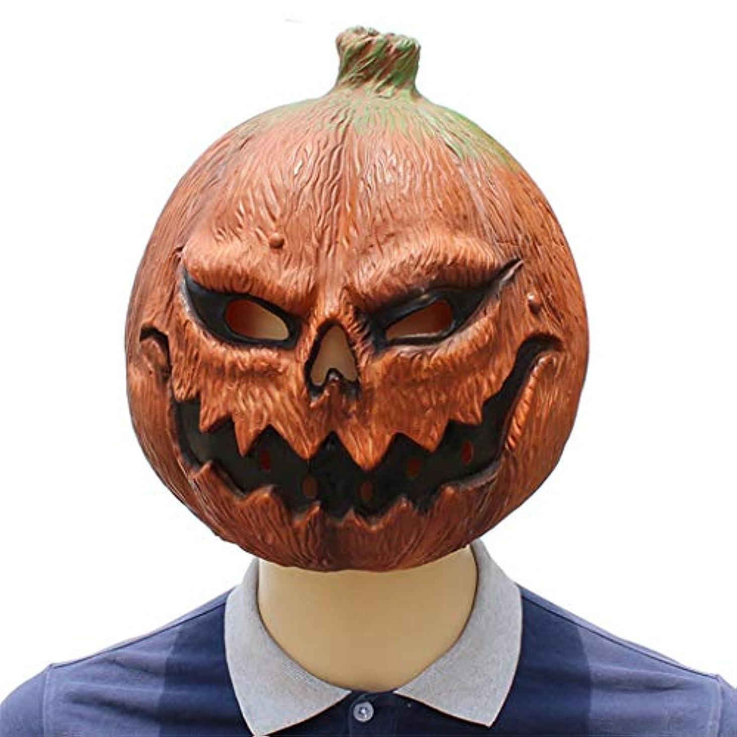 困惑した喪社員ハロウィーンマスク、変な顔、ラテックス南Southげ通気性ボールドレス、ハロウィーン、イースター、カーニバル、コスチュームパーティー用