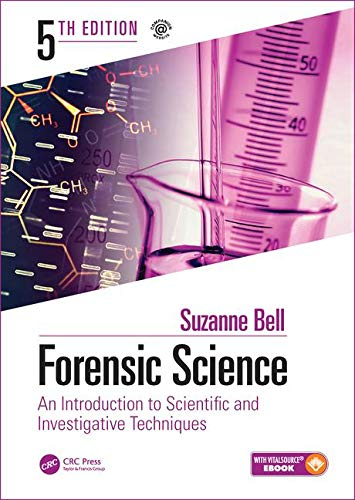 Download Forensic Science: An Introduction to Scientific and Investigative Techniques, Fifth Edition 1138048127