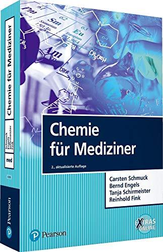 Download Chemie fuer Mediziner 386894298X
