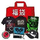 【予約商品】 FUKUBUKURO - ヒップホップ EDM福袋2020 / Tシャツ/メンズ 【公式/オフィシャル】