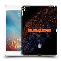オフィシャル NFL ブラー シカゴ・ベアーズ ロゴ iPad Pro 9.7 (2016) 専用ハードバックケース