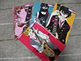 覆面系ノイズ コミック 1-4巻セット (花とゆめCOMICS)