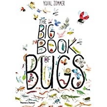 The The Big Book of Bugs: 0