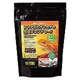 ジェックス フトアゴヒゲトカゲの昆虫ブレンドフード 250g 昆虫原料35%使用 高嗜好性
