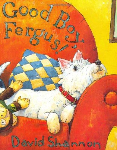 Good Boy, Fergus!の詳細を見る