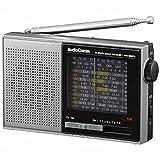 オーム電機 OHM 株・競馬たんぱラジオ S520 RAD-S520N