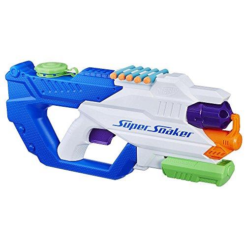 Nerf SuperSoaker Dartfire ナーフ スーパーソーダーツファイア水鉄砲 [並行輸入品]