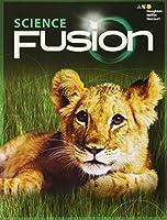 Science Fusion Grade 1 (Sciencefusion)