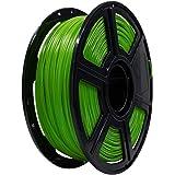Flashforge® PLA 3D Printing Filament 1.75mm 0.5KG/Roll for Finder and Adventurer 3(Green)