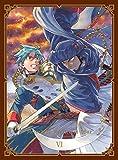 グランクレスト戦記 6(完全生産限定版)[DVD]