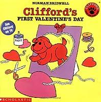 Clifford's First Valentine's Day
