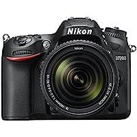 Nikon デジタル一眼レフカメラ D7200 18-140VR レンズキット D7200LK18-140