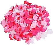 kikipa (kk-092) Flower Shower, Artificial Flowers, Petals, Decoration Set, For Weddings, Birthdays, After-part