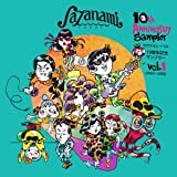 Sazanami Label 10th Anniversary Sampler vol..1 (2003-2008)