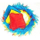 超変色花輪 / Super Color Changing Wreaths -- ステージマジック / Stage Magic /マジックトリック/魔法; 奇術; 魔力