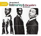 Playlist: The Very Best of Bob Marley & Wailers